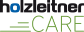 Holzleitner CARE Logo Dark